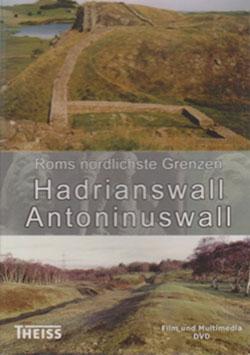 Hadrianswall und Antoninuswall - Ein Unterrichtsmedium auf DVD
