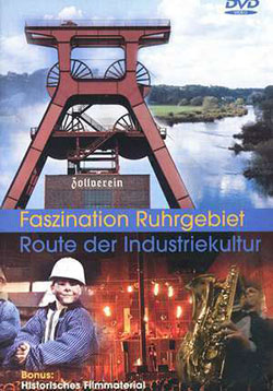 Faszination Ruhrgebiet - Ein Unterrichtsmedium auf DVD