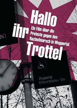 Hallo ihr Trottel - Ein Unterrichtsmedium auf DVD