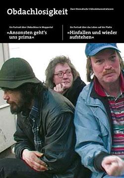 Obdachlosigkeit - Ein Unterrichtsmedium auf DVD