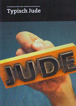 Typisch Jude - Ein Unterrichtsmedium auf DVD