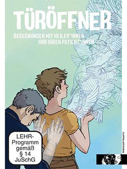 Türöffner - Ein Unterrichtsmedium auf DVD