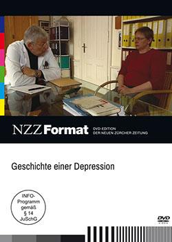 Geschichte einer Depression - Ein Unterrichtsmedium auf DVD
