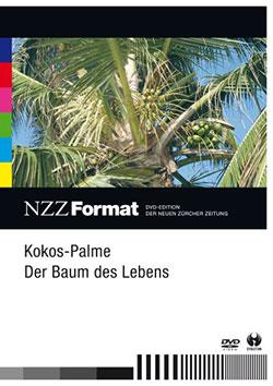 Kokos-Palmen - Der Baum des Lebens - Ein Unterrichtsmedium auf DVD