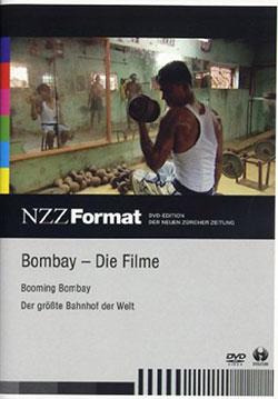 Bombay - Die Filme - Ein Unterrichtsmedium auf DVD