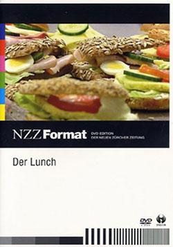 Der Lunch - Ein Unterrichtsmedium auf DVD