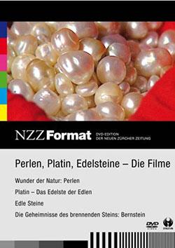 Perlen, Platin, Edelsteine - Die Filme - Ein Unterrichtsmedium auf DVD