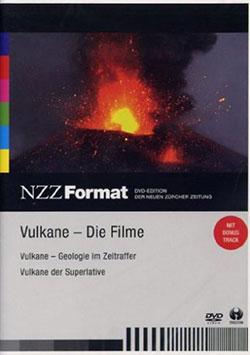 Vulkane - Die Filme - Ein Unterrichtsmedium auf DVD