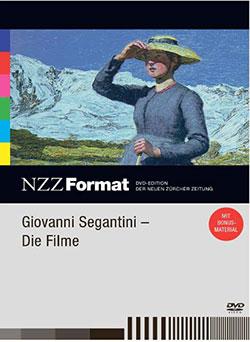 Giovanni Segantini - Ein Unterrichtsmedium auf DVD