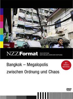 Bangkok - Megalopolis zwischen Ordnung und Chaos - Ein Unterrichtsmedium auf DVD
