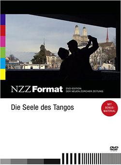 Die Seele des Tangos - Ein Unterrichtsmedium auf DVD
