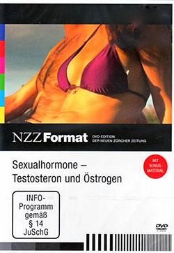 Sexualhormone - Testosteron und Östrogen - Ein Unterrichtsmedium auf DVD
