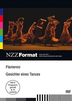 Flamenco - Gesichter eines Tanzes - Ein Unterrichtsmedium auf DVD