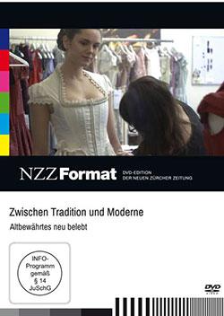 Zwischen Tradition und Moderne - Altbewährtes neu belebt - Ein Unterrichtsmedium auf DVD