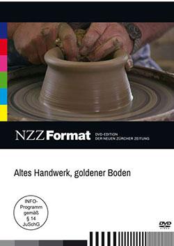 Altes Handwerk, goldener Boden - Ein Unterrichtsmedium auf DVD