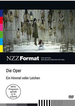 Die Oper - Ein Himmel voller Leichen - Ein Unterrichtsmedium auf DVD