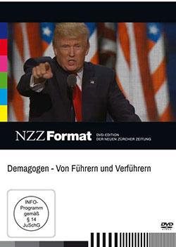 Demagogen - von Führern und Verführern - Ein Unterrichtsmedium auf DVD
