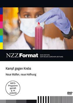Kampf gegen Krebs - Neue Waffen, neue Hoffnung - Ein Unterrichtsmedium auf DVD