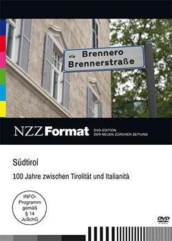 Südtirol - 100 Jahre zwischen Tirolität und Italianità - Ein Unterrichtsmedium auf DVD