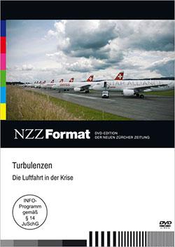 Turbulenzen - Die Luftfahrt in der Krise - Ein Unterrichtsmedium auf DVD