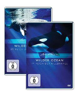 2er Pack Wilder Ozean - Ein Unterrichtsmedium auf DVD