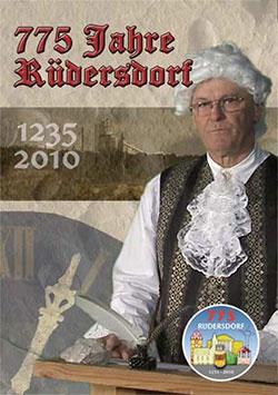775 Jahre Rüdersdorf - Ein Unterrichtsmedium auf DVD