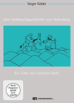 Eine Weihnachtsgeschichte vom Hohenberg - Ein Unterrichtsmedium auf DVD