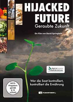 Geraubte Zukunft - Hijacked Future - Ein Unterrichtsmedium auf DVD