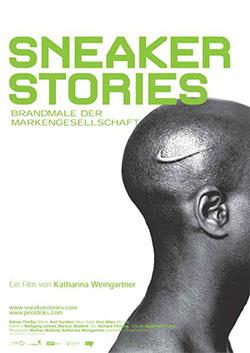 Sneaker Stories - Ein Unterrichtsmedium auf DVD