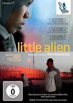 Little Alien - Ein Unterrichtsmedium auf DVD