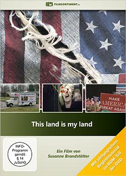This Land is My Land - Ein Unterrichtsmedium auf DVD