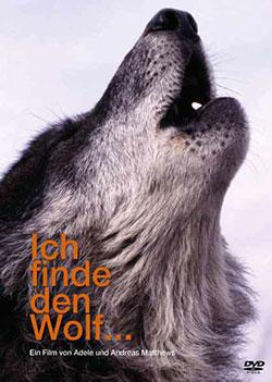 Ich finde den Wolf... - Ein Unterrichtsmedium auf DVD