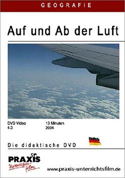 Auf und Ab der Luft - Ein Unterrichtsmedium auf DVD
