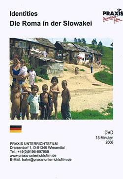 Die Roma in der Slowakei - Ein Unterrichtsmedium auf DVD