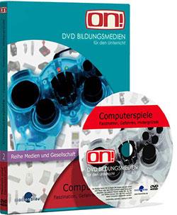 Computerspiele - Faszination, Gefahren und Hintergründe - Ein Unterrichtsmedium auf DVD