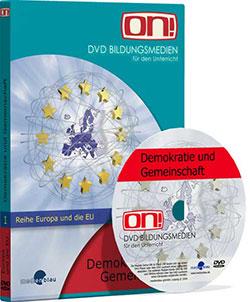 Demokratie und Gemeinschaft - Ein Unterrichtsmedium auf DVD
