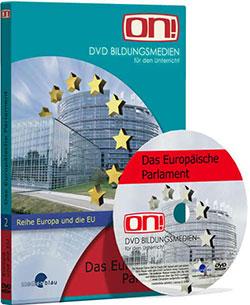 Das Europäische Parlament - Ein Unterrichtsmedium auf DVD