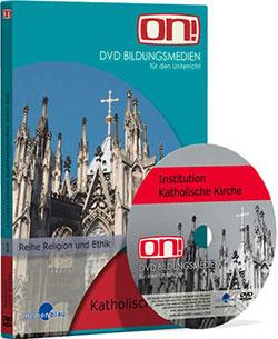 Institution Katholische Kirche - Ein Unterrichtsmedium auf DVD