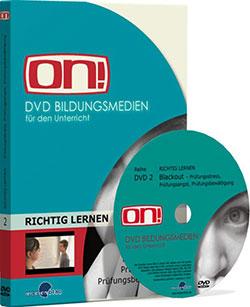 Blackout - Prüfungsangst, Prüfungsstress, Prüfungsbewältigung - Ein Unterrichtsmedium auf DVD