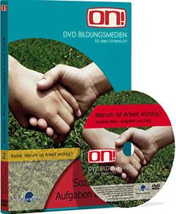 Soziales Netz - Aufgaben und Ziele - Ein Unterrichtsmedium auf DVD