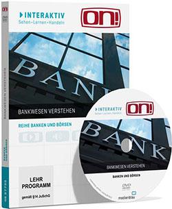 Interaktives Medienpaket: Bankwesen verstehen - Ein Unterrichtsmedium auf DVD