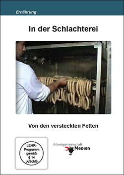 In der Schlachterei - Ein Unterrichtsmedium auf DVD