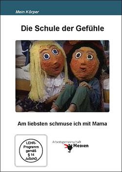 Die Schule der Gefühle - Ein Unterrichtsmedium auf DVD