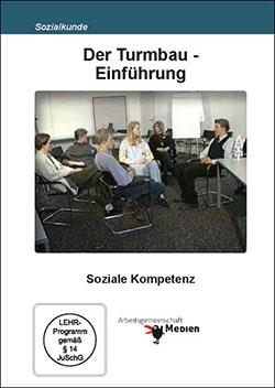 Der Turmbau - Einführung - Ein Unterrichtsmedium auf DVD