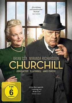 Churchill - Ein Unterrichtsmedium auf DVD