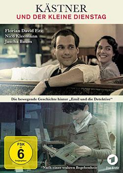 Kästner und der kleine Dienstag - Ein Unterrichtsmedium auf DVD