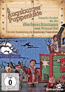 Augsburger Puppenkiste: Als der Weihnachtsmann vom Himmel fiel - Ein Unterrichtsmedium auf DVD