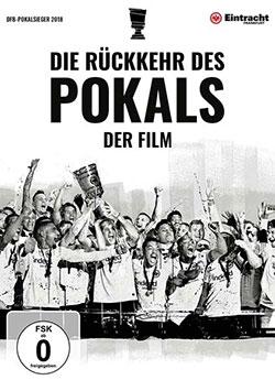 Die Rückkehr des Pokals - Der Film - Ein Unterrichtsmedium auf DVD