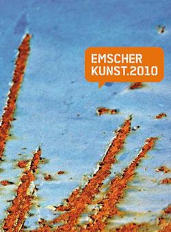 EMSCHERKUNST.2010 - Ein Unterrichtsmedium auf DVD