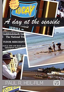 A day at the seaside - Ein Unterrichtsmedium auf DVD